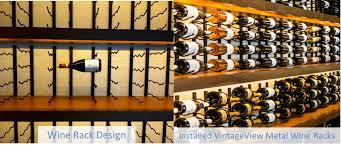 commercial custom wine cellar malibu california u2013 nikita an