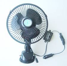 6 inch oscillating fan china 6 inch oscillating car fan with strong base win 123