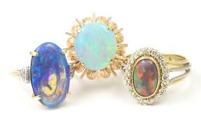 andamooka opal opal october u0027s birthstone