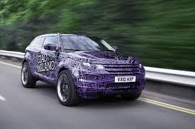 range rover purple index of img range rover evoque prototypes