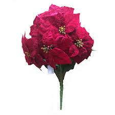 china decoration flowers from wholesaler shaanxi longstar