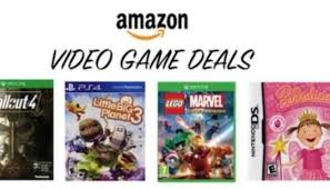 super smash bros wii u black friday amazon amazon countdown to black friday sales for november 19th n4g