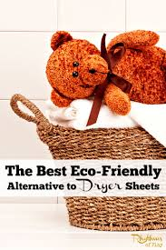 The Best Sheets The Best Eco Friendly Alternative To Dryer Sheets Rhythms Of Play