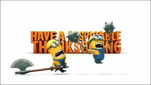 despicable me 2 teaser released for thanksgiving