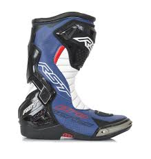 s yamaha boots rst pro series race motorcycle boot
