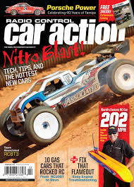 tamiya porsche 934 rc car action february 2017 rc cars back issues magazines