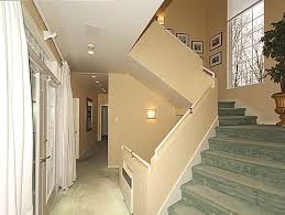 Cost Of New Banister Help Needed To Transform Staircase With Drywall Railing