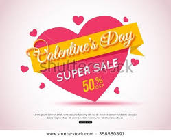 valentines sales valentines sale stock images royalty free images vectors