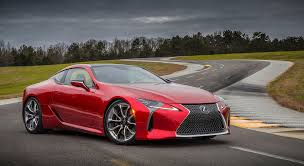 lexus international warranty digital ink web design lexus lc 500 custom site