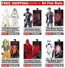 target force friday black series a star wars toys u0026 collectibles resource news photos and reviews