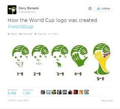World Cup Memes - fifa world cup 2014 broke social media records and u s marketers