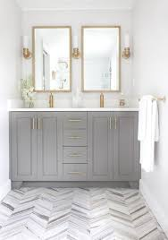 8 chic and easy ways to revamp your bathroom counter u2022 the