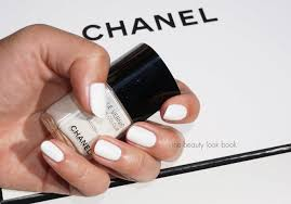 chanel eastern light 613 le vernis the beauty look book