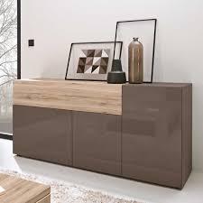 Schlafzimmer Kommode Dunkelbraun Kommode Hochglanz Braun Möbel Ideen Und Home Design Inspiration