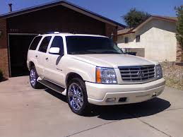 cadillac 2004 escalade g walk 2004 cadillac escalade specs photos modification info at