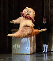 Dancing Bear Meme - boston ballet dancing bear drama pinterest scenic design and