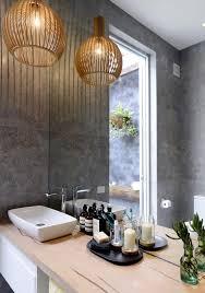 bathroom hanging light fixtures 21 ideas to decorate ls chandelier in bathroom