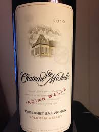 chateau ste 2010 indian cabernet spirit of wine review chateau ste indian