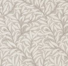 William Morris Wallpaper by William Morris 216025 Pure Willow Bough Morris Pure Wallpaper