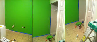 getting started with green screen skype studio project zdnet