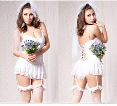 wedding lingiere 2015 hot bridal white lace wedding accessories
