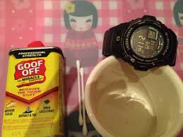 How To Strip And Repaint by Brief G Shock Bezel Stealthing Guide 3 Steps