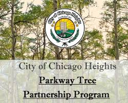 City Of Chicago Zoning Map by Chicago Heights Il Official Website