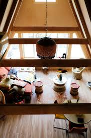 At Home Decor Store Spend Your Summer Vacation At An A Frame Cabin In Yosemite