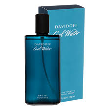 buy cool water men edt 125 ml by davidoff online priceline