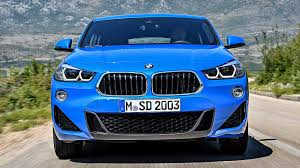 new bmw x2 suv revealed prices from 33 980 motoring research