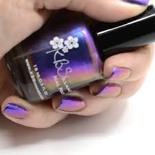 amazon com shade shifter multichrome nail polish 0 5 oz full