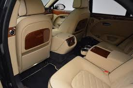 bentley interior back seat 2016 bentley mulsanne stock 7121 for sale near greenwich ct