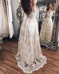 boho beach wedding dress for summer love is all you need