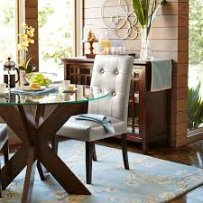 Mason Gray Dining Chair Pier  Imports - Pier 1 kitchen table