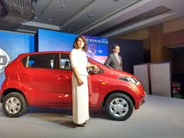 renault kwid red colour renault kwid news latest renault kwid news information