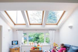 Natural Light In Extensions Building Inspiration - Family room extensions