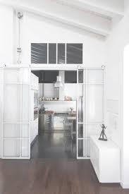 salon cuisine milan indogate cuisine moderne ouverte sur salon in porte coulissante
