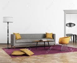 ecksofa grau skandinavisch graues sofa mit grauem teppich und graue sofas hello home