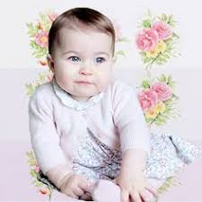 kensington palace princess charlotte charlotte cambridge