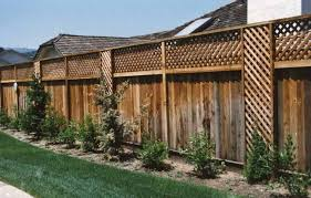 the 25 best lattice fence panels ideas on pinterest deck
