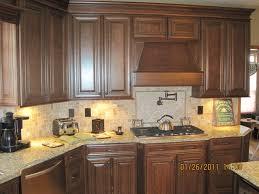 Cherry Glaze Cabinets Download Chocolate Glaze Kitchen Cabinets Homecrack Com