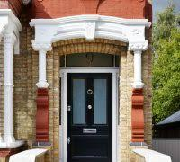 front entrance design exterior traditional with stone facade front