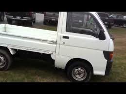 Daihatsu 4x4 Mini Truck For Sale Sold 1995 Daihatsu Hijet 4x4 Mini Truck At Jerry S Car Sales