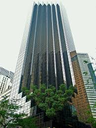 trump tower address the 51st tallest new york skyscraper was built by american business