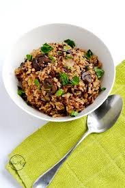 instant cuisine instant pot rice pilaf vegan a pinch of healthy