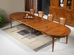 table ovale avec rallonge marvelous table bois ovale avec rallonge 1 table ovale avec