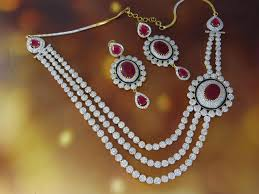 fashion jewelry necklace wholesale images Bridal jewelry bridal jewelry wholesale sdjewelz jpg
