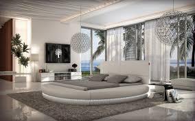 chambre a coucher avec lit rond chambre moderne lit inspirations avec chambre a coucher avec lit