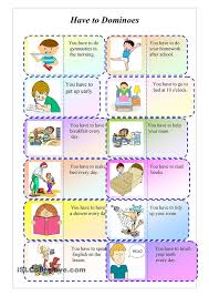 172 best have has chart and worksheets images on pinterest