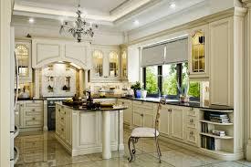 outstanding classic kitchen design black granite countertop cherry full size of kitchen elegant classic kitchen design electric range simple chandelier black marble countertop